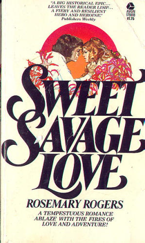 Sweet-savage-love