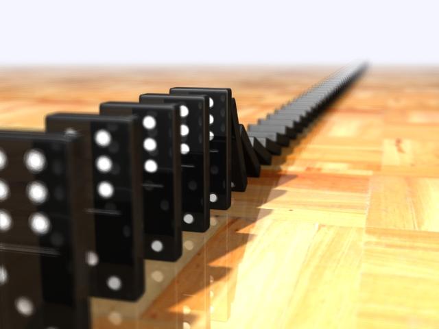 Dominos 02